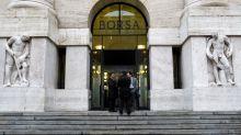 Borsa Milano chiude in rialzo, brillano Unicredit, Prysmian, Stm