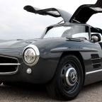 Here's a Gullwing Mercedes You Can Maybe Afford