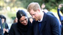 Royale Hochzeitsgeschenke: Was die Vorgänger von Harry und Meghan bekamen
