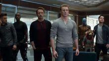 'Avengers: Endgame' tops 'Star Wars,' breaks previous pre-sale record