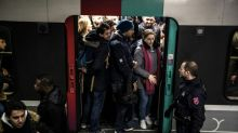 France braces for holiday misery as pension strike persists