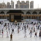 Saudi Arabia limits hajj pilgrimage for second year due to pandemic
