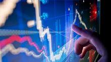 US Stock Market Overview – The Broader Market Slide, but Gold Miners Surge