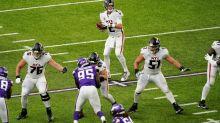 Falcons respond to Quinn firing with 40-23 win vs. Vikings