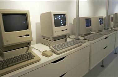 The Mac collector