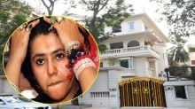 Stones pelted at Ekta Kapoor's house in Mumbai
