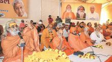 VHP Marga Darshak Mandal Meeting: 'Build Ram temple from Ram Bhakts' money, not govt funds'