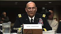 "Gen. Odierno: Ft. Hood shooting could have been ""much, much worse"""