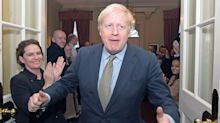 What happens next for Brexit after Boris Johnson's crushing election victory?
