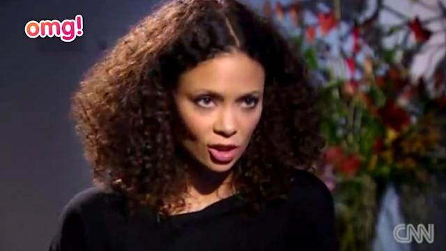Thandie Newton abused on casting couch