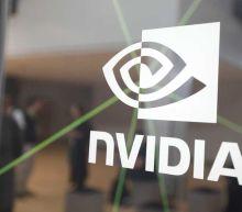 Dow Jones Rallies To Cap Off Wild Week; Nvidia Surges 7%