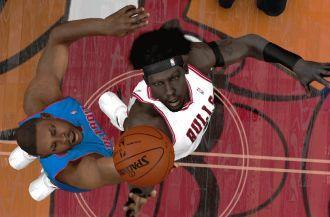 2K proclaims: our sports games will run in 60fps