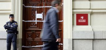 11 jailed in Spain stamp scam, one of country's 'biggest frauds'