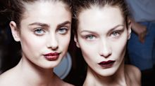 8 dark lipsticks to invest in now