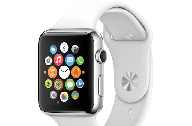 Apple Watch vs. the competition: Is it worth the wait?