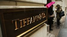 LVMH confirms talks with Tiffany over a potential takeover