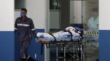 Brazil death toll tops 250,000, virus still running rampant