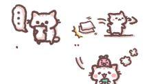Dollmei治癒系漫畫 - 享受寧靜時刻