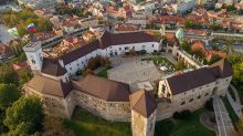 The best things to see and do in Ljubljana, from castles to flea markets