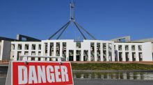 Government defends parliament virus safety