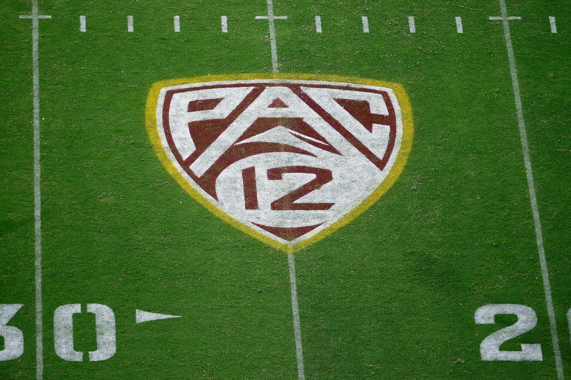 'You're welcome!!': Trump takes credit for Pac-12 football revival