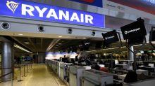 Ryanair recognises German union to represent cabin crew - Verdi