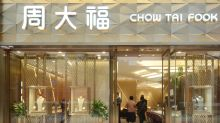 Chow Tai Fook Jewellery Annual Profit Plunges 37%