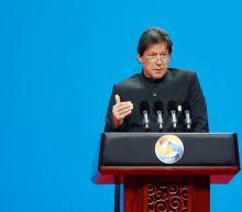 Pakistan PM warns against war in region amid Iran tensions with U.S., Saudi