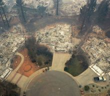 'I Don't Want to Go Anywhere Else but Home.' How Residents Will Rebuild a Paradise Destroyed by Wildfire