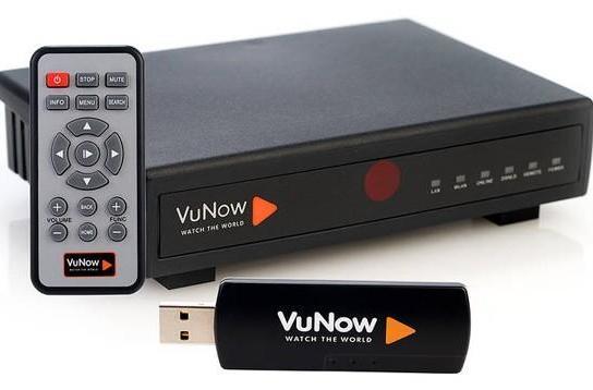 Verismo's VuNow set-top-box finally gets movie streaming
