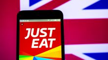 Just Eat delivering itself back into London's FTSE 100 index