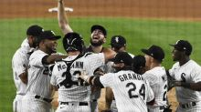 Lucas Giolito tosses no-hitter and other fantasy nuggets