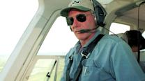 Harrison Ford takes first flight since plane crash