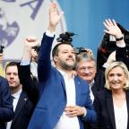 Matteo Salvini is spearheading an ultra-right alliance to cause havoc across the EU