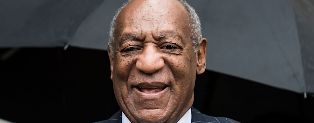 Bill Cosby (Getty Images)