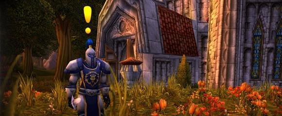 8 quests you might have skipped, but shouldn't