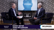 Influencers Transcript: Danny Meyer, July 18, 2019