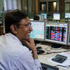Sensex, Nifty end higher; TCS lifts tech stocks