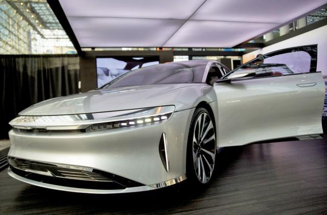 Optis's virtualization tech will make building autonomous cars easier
