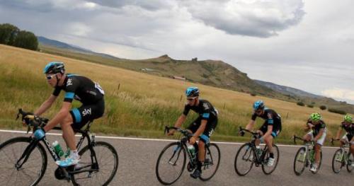 Cyclisme - Un ancien Sky avoue s'être administré des injections de vitamines