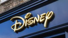 Disney Shares Surge After Entertainment Reshuffle