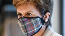Air travellers to Scotland to face quarantine spot checks and fines