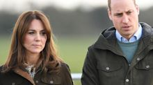 A Woman's Body Was Found on the Grounds of Kate and William's Home