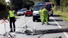 El 85 % de los hospitalizados por accidentes de tráfico tendrá secuelas de por vida