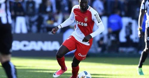 Foot - C1 - Monaco - Monaco: Tiémoué Bakayoko, victime d'une fracture du nez, incertain contre la Juventus