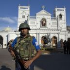 As bombing death toll nears 300, Sri Lanka examines possible intel failures