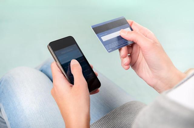 New Apple patent hints at near-universal mobile payments