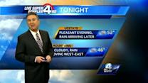 Jeff's Forecast for 3-30
