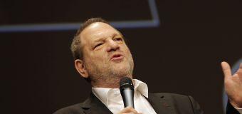 LAPD investigating rape claim against Weinstein