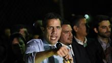 Venezuelan Opposition Congress Considers Call for New Elections